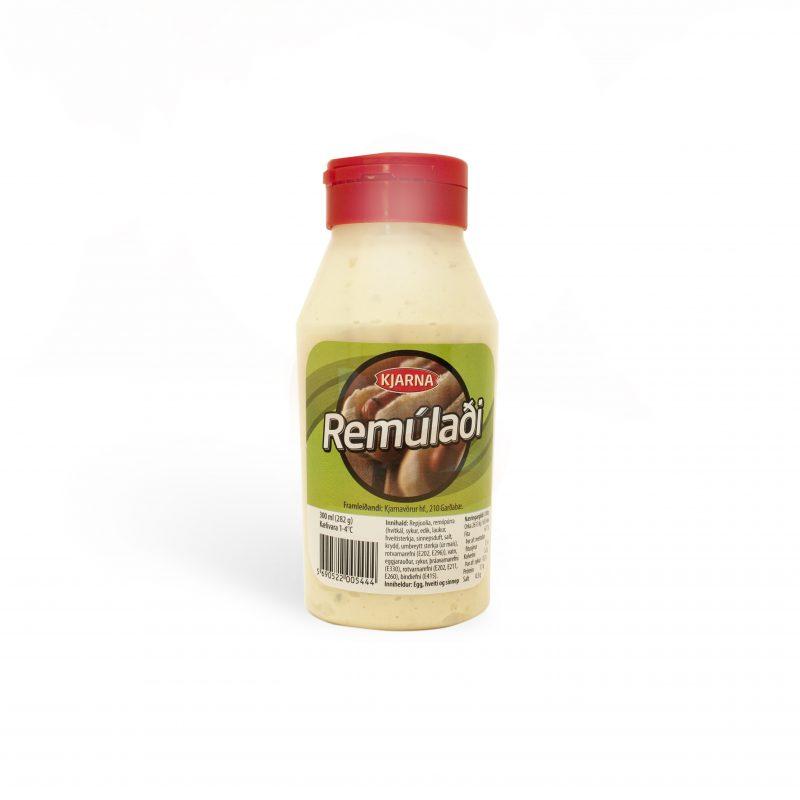 Remúlaði 300 ml (282 g)