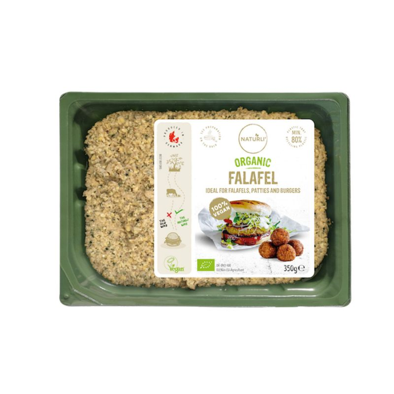 Naturli Falafel (100g)